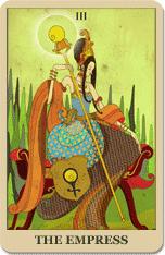 die Kaiserin