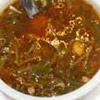 Recette de Sauce Chimichurri