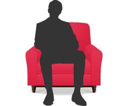 la maison id ale sagittaire homme c libataire. Black Bedroom Furniture Sets. Home Design Ideas