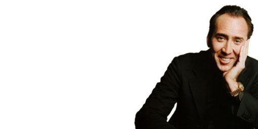 Oroscopo di Nicolas Cage