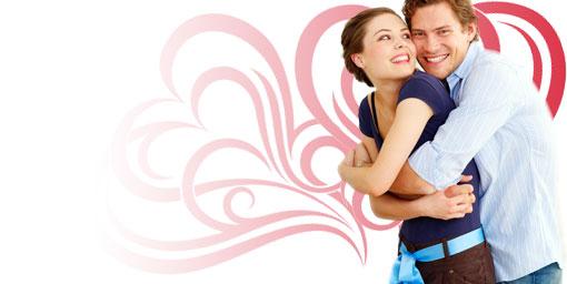 Compatibilidade Amorosa do Casal