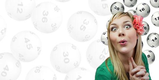 Números para Ganhar na Loteria