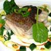 Przepis Ryba Gotowana na Parze