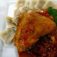 Рецепт куриного рагу