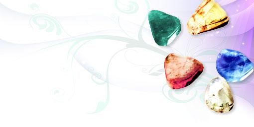 Камни для знаков зодиака