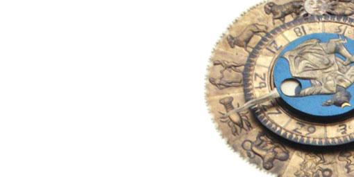 Солнечные часы Horoscopofree