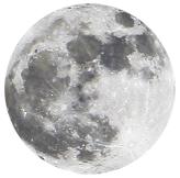 Нейтральная луна